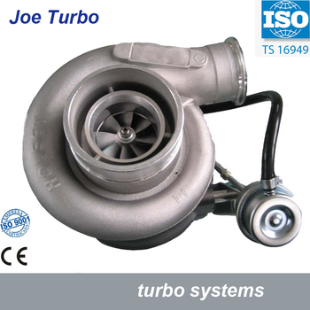 CUMMINS 6CT IÇIN 3538856 3538857 TURBO TURBO HX40W C300